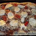 Pizza bolo !!!