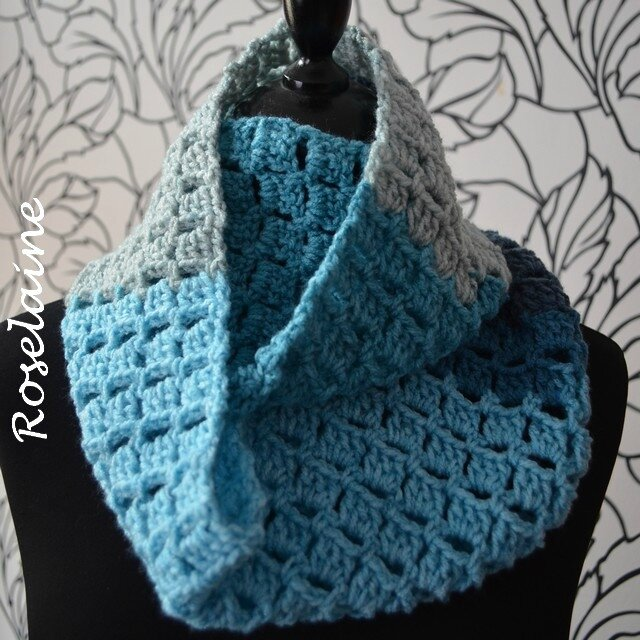 Roselaine City block cowl 2