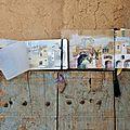 Carnets de voyage marocains