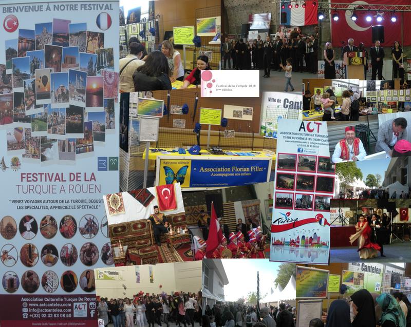 Festival de la Turquie 2018