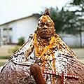 Bienvenue chez le puissant medium voyant marabout compétent du monde le redoutable medium baba togboe