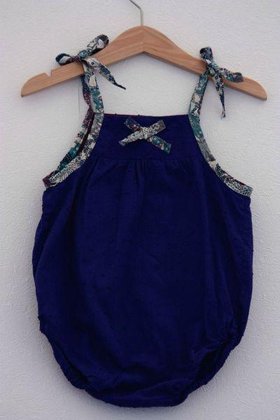 barbot' blue cintre