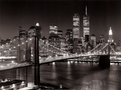 028_8022_New_York_New_York_Brooklyn_Bridge_Affiches