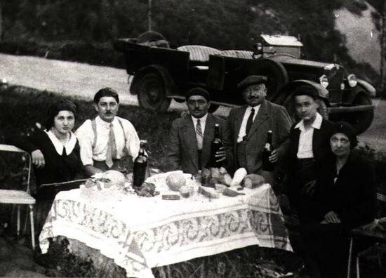 Marguerite Foriel 1918 17