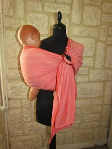 sling didymos lisca orange (2)