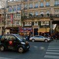 Instantané Bd Montmartre.