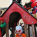 Partage des photos du carnaval de l'école !