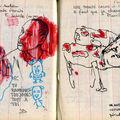 Des pages dessinées à paris