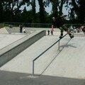 Skate park 16