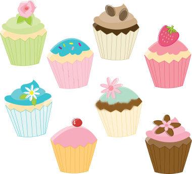 ist2_5419292-fancy-sketchy-cupcakes