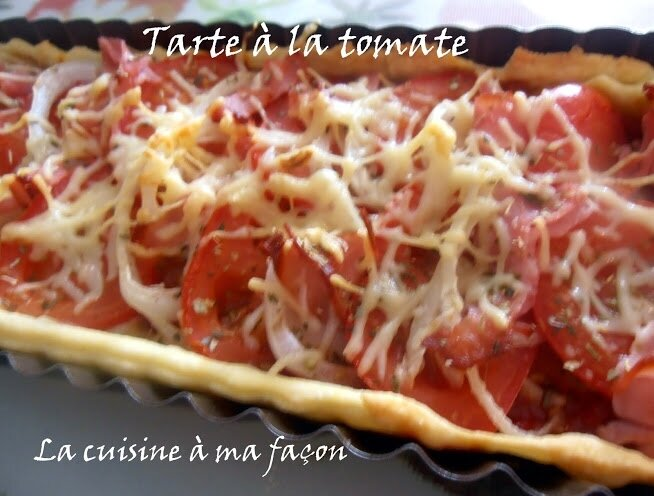 tarte tomate 3