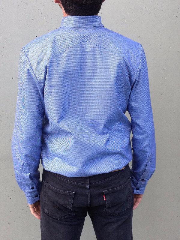 chemise Cliff8