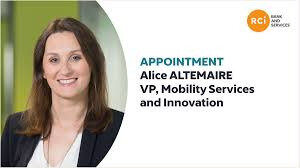 alice altemaire vp
