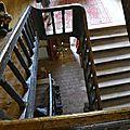 MARPEN FORMATION, ÉBÉNISTERIE CHARENTE,Restaurateur de mobilier d'art,Restaurateur de bois ancien,restauration escalier