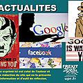 Marre de google et facebook ? des alternatives françaises existent