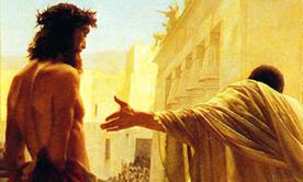 Jésus Pilate