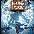 Dreams factory t.1