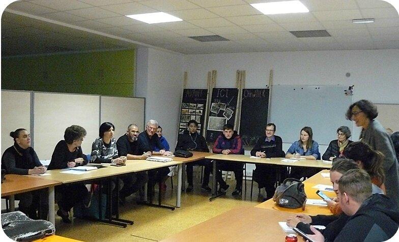 Quartier Drouot - Conseil participarif Drouot Barbanègre