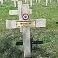 Soldat René LEVÊQUE