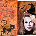 #114 - Halloween & sorcière