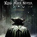 Chronique - long john silver, tome 1