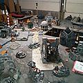 Dead War Apocalypse II: Le Siège