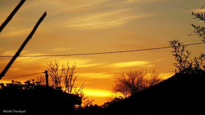 Lever soleil 04111511