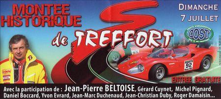 00 Montée 2013 - Affiche Beltoise