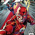 New 52 : flash