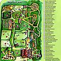 plan de Divertiparc