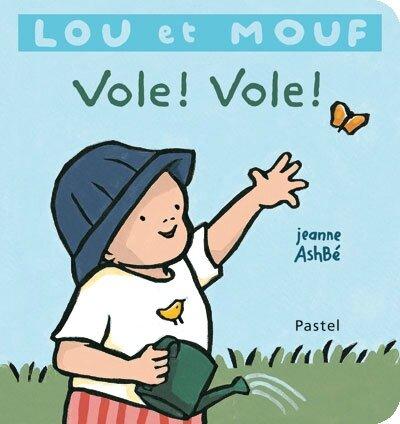 Lou et Mouf Vole