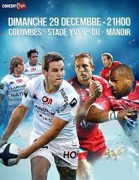 Racing Toulon 2013