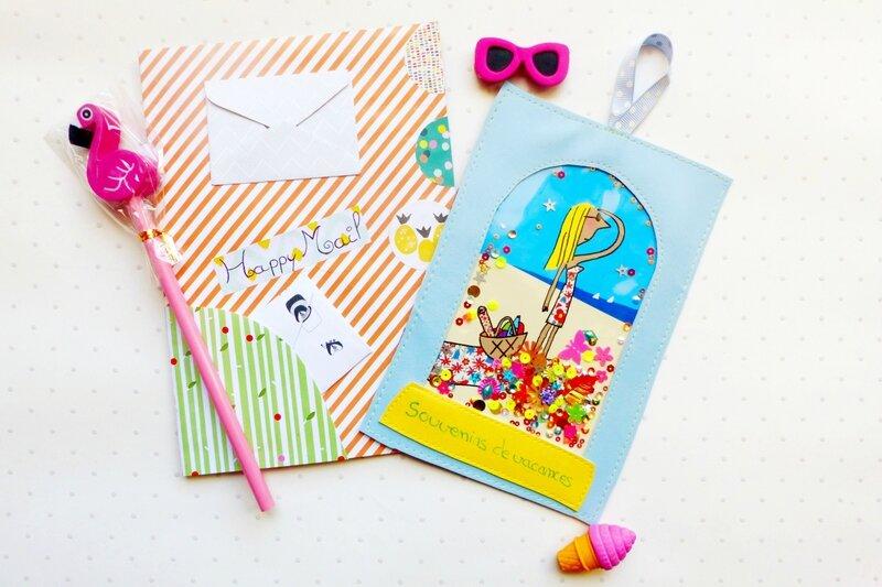 summer-happy-mail-diy