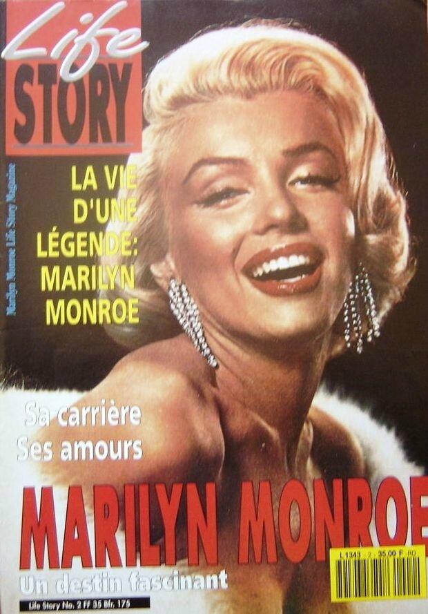 Life Story (Fr) 1993