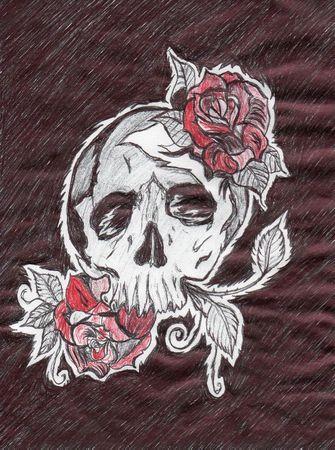 tete de mort003