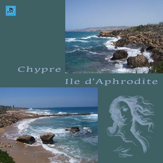 île d'Aphrodite