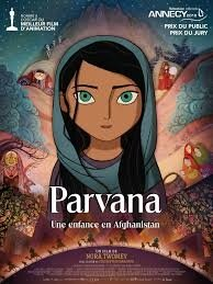 Parvana - film 2017 - AlloCiné
