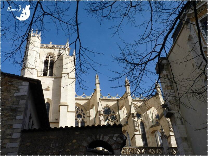 Cathedrale St Jean 3