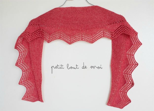 cassis shawlette redcurrant2
