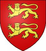 L'Ile-Bouchard villa et castelliana de Insula