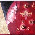La rêveuse aux trésors...