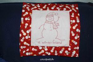 winterfriend