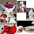 Marchand de navire de guerre, haut lieu du blanchiment de la drogue...démission du pape : l'envers du décor.