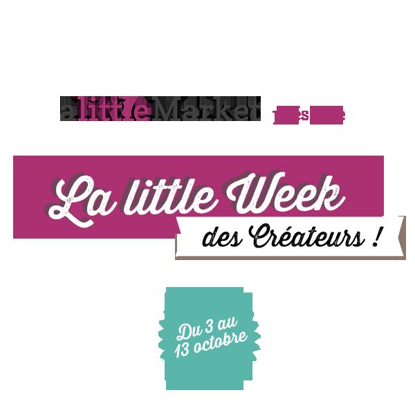 La Little Week des créateurs
