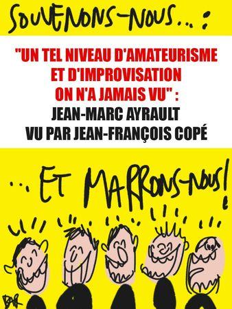 election UMP