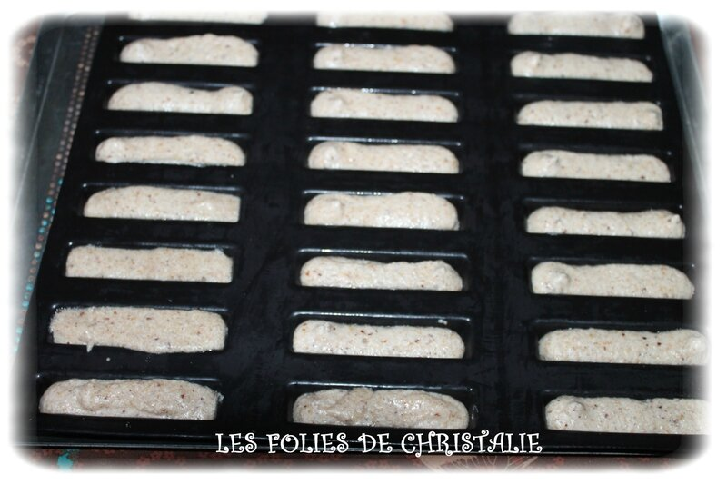 Financiers choc 2