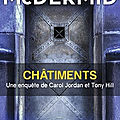 chatiments de Val McDermid