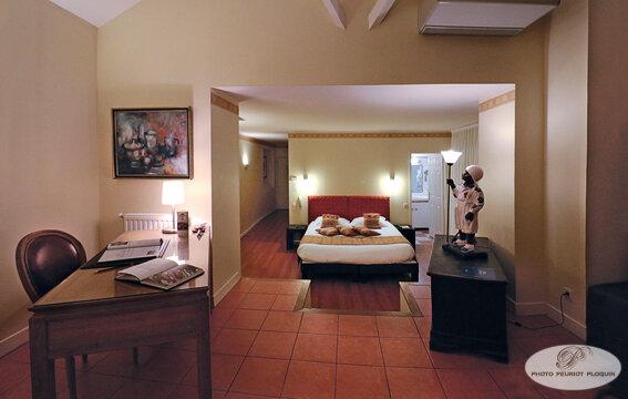CONDOM_Hotel_Continental_la_suite