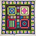 39-Quilts pays de l'Adour-Sagrario JAUREGIBERRI-2