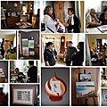 Quelques vues de l'expo 2011
